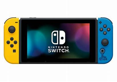 Nintendo Switch Fortnite Edition Special