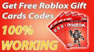 roblox gift card codes  robux  gift card org