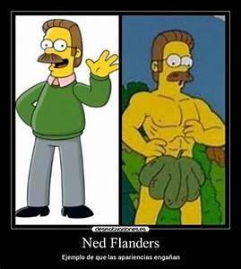 Ned Flanders Meme