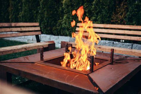 Feuerschale Mit Grillaufsatz by Alpenline Feuerstellefriendship