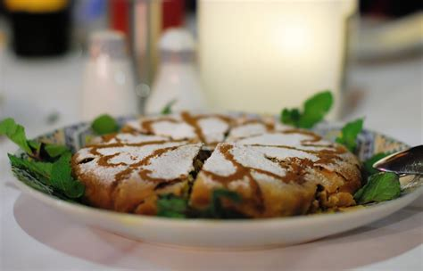 coriandre cuisine pastilla wikipédia