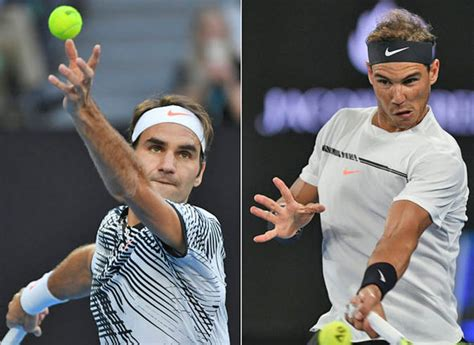 Roger Federer and Rafael Nadal: Head to head record compared, who comes out on top? | Tennis | Sport | Express.co.uk