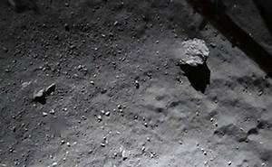 Philae Lander's Comet Photos Awaken Wonder at Space ...