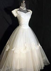 1950s wedding dress sz 0 by grandfunkevintage on etsy With 1950s wedding dresses