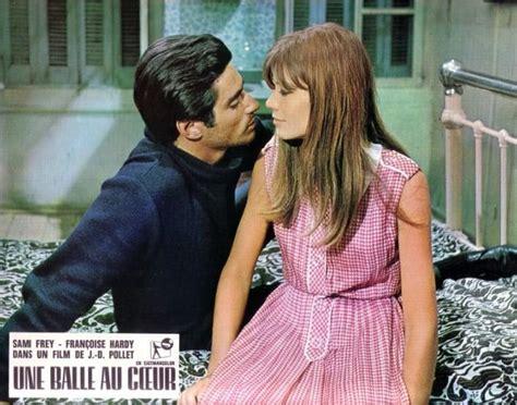 une balle au coeur de jean daniel pollet 1966 unifrance