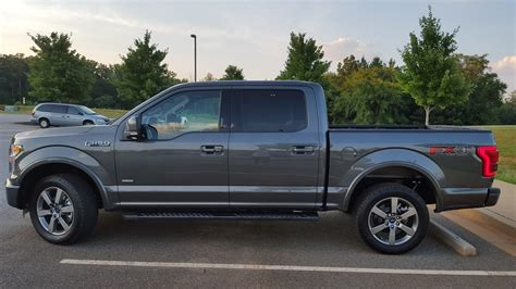 New Truck 2015 by New 2015 Lariart Sport Pics Ford F150 Forum