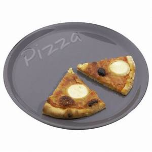 Assiette A Pizza : assiette pizza 28 5cm faience maison de la droguerie ~ Teatrodelosmanantiales.com Idées de Décoration