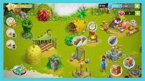 The tropical island, a practical. Download Family Island Mod APK for Free 100% Working