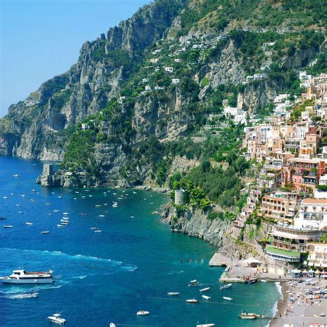 Private Amalfi Coast Tour  Day Trips From