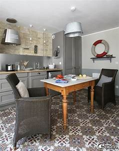 67 best deco carreaux de ciment images on pinterest With carreau deco