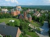 File:Cornell University, Ho Plaza and Sage Hall.jpg