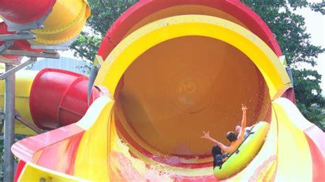 sensasi wisata rekreasi air sambil uji adrenalin