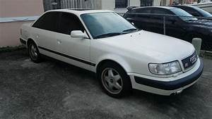 Classic 1993 Audi S4  Urs4  5 Cylinder  5 Speed For Sale