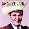 Ernest Tubb - Thanks a Lot Lyrics | Musixmatch