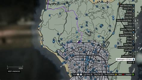 In Gta 5 Where Is The Army Base