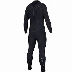 Rip Curl Dawn Patrol 5 3 Back Zip Wetsuit Cleanline Surf