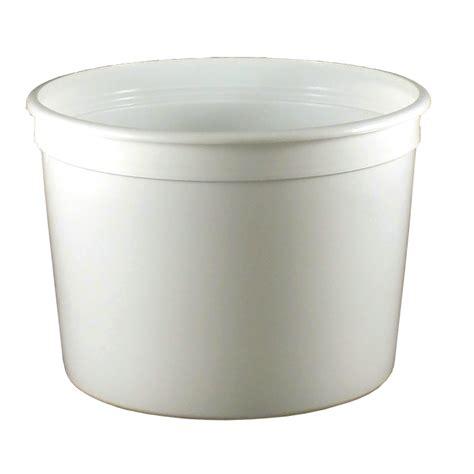 buy wholesale plastic tubs buckets kaufman