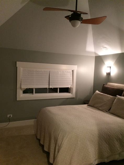 "What color drapes to go with ""Urban Putty"" walls?"