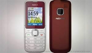How To Unlock Nokia C1