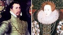 Queen Elizabeth I.: Auch eine jungfräuliche Königin ...