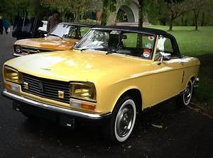 Peugeot Classic : peugeot 304 cabriolet our classic cars ~ Melissatoandfro.com Idées de Décoration