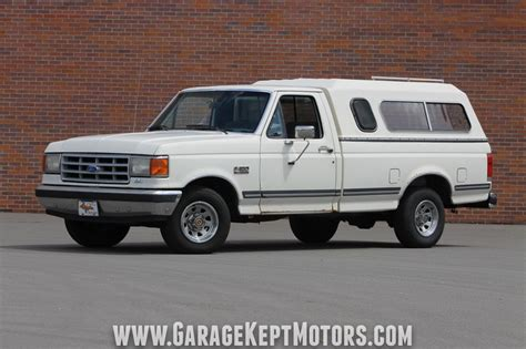 1990 ford f150 my classic garage 1990 ford f150 xlt lariat for sale 100934 mcg