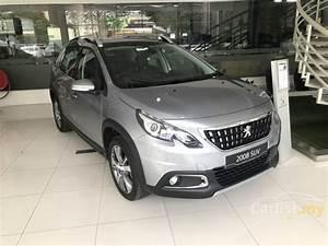 Peugeot 2008 2018 : peugeot 2008 2018 puretech 1 2 in kuala lumpur automatic suv silver for rm 96 600 4466334 ~ Medecine-chirurgie-esthetiques.com Avis de Voitures