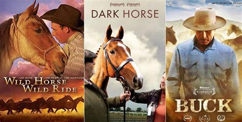 horse documentaries netflix riding equestrian