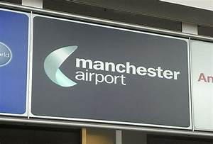 Manchester International Airport  Man  Guide