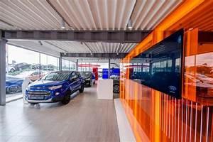 Garage Ford 93 : construction de garage ford matel constructions louwet sa ~ Melissatoandfro.com Idées de Décoration