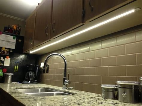 Led Lighting In Kitchen Cabinets by Cabinet Lighting Led Search
