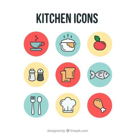 icone cuisine icônes de cuisine télécharger des vecteurs gratuitement