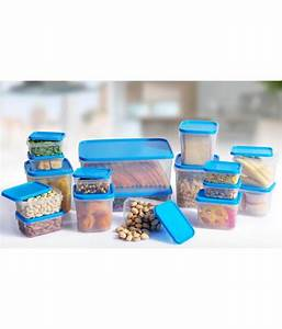 All, Time, Set, Of, 17, Storage, Containers, Buy, Online, At, Best, Price, In, India