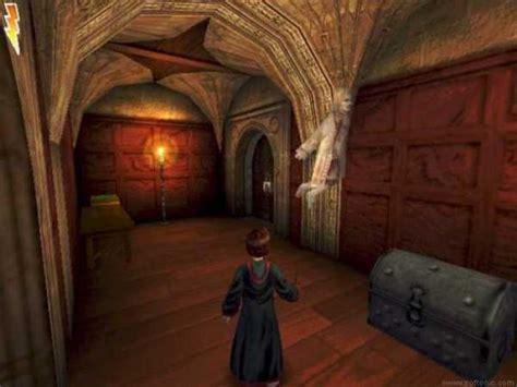 jeu pc harry potter et la chambre des secrets harry potter and the chamber of secrets