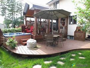 Cour De Maison : maison vendu charny immobilier qu bec duproprio 276322 ~ Melissatoandfro.com Idées de Décoration