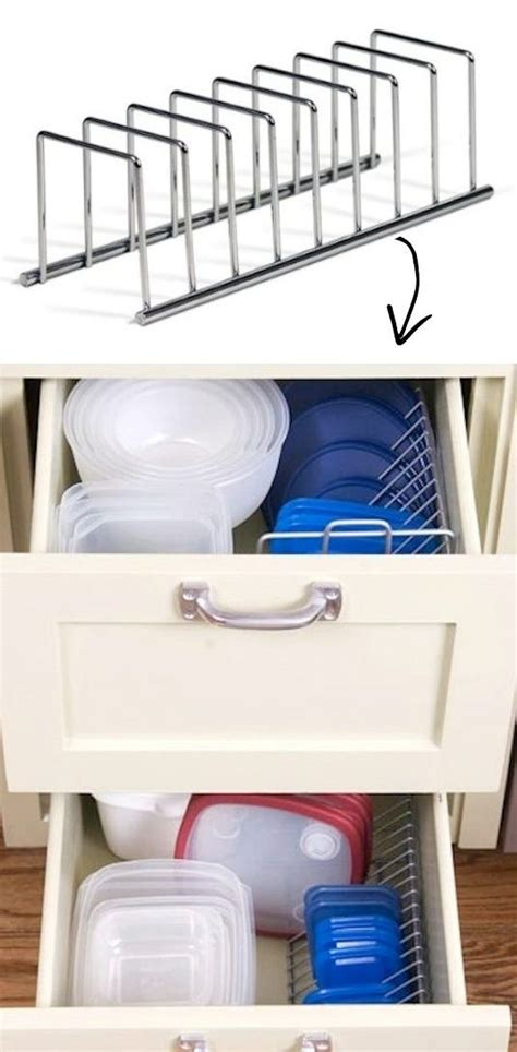 25+ Best Ideas About Tupperware Organizing On Pinterest