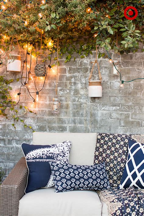 patio pizzazz emily henderson s d 233 cor tips for outdoor spaces