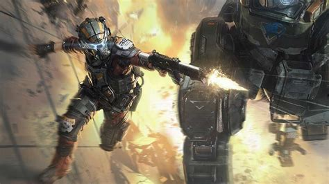 titanfall    single player campaign