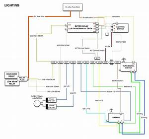 Door Opener Wiring Diagram