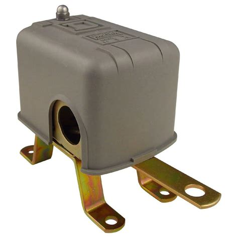 square d float switch for open tank or sump applications