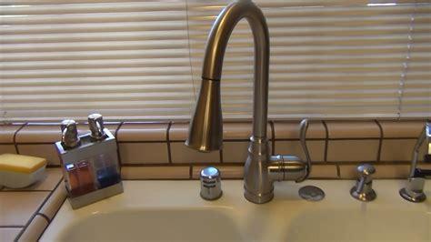 replace moen kitchen faucet cartridge kitchen awesome moen kitchen faucet cartridge replacement