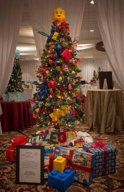 themed christmas trees ideas  pinterest star