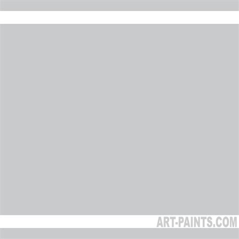 Light Grey Artist Acrylic Paints 4777 Light Grey Paint