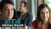 Get A Job (2016 Movie – Miles Teller, Anna Kendrick, Bryan ...