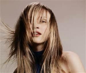 Coupe Cheveux Visage Ovale : coiffures pour visage ovale ~ Melissatoandfro.com Idées de Décoration