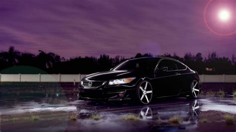 Honda Accord Wallpaper Hd