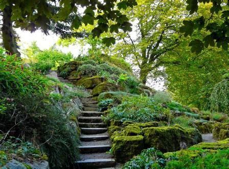 Botanischer Garten Xanten by Wuppertal Botanischer Garten Stra 223 E Der Gartenkunst