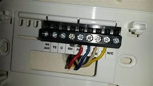 Thermostat Jumper Wire