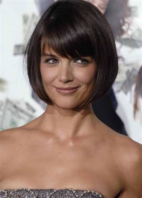 latest short hairstyles  large noses