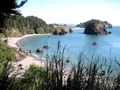 college cove trinidad ca august  youtube